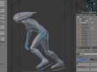 Animation Rigging