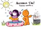 Australia Day Part 1