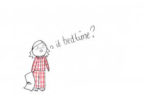 Bedtime Yet