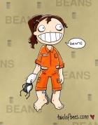 Chell beans