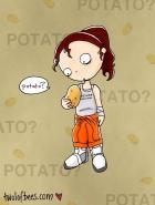 Chell Potato