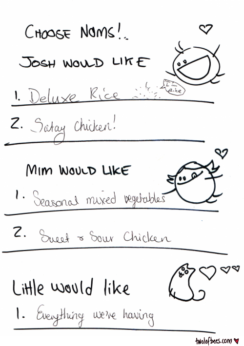 Choose Noms