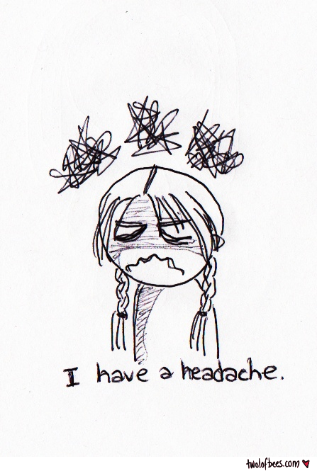 headache thesis