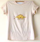 Hello Dinosaur Friend TShirt