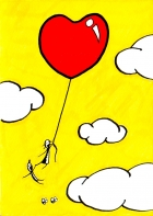 The Original Lof Balloon